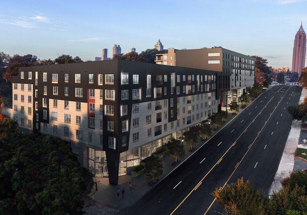 Crescent Communities 525 North Avenue