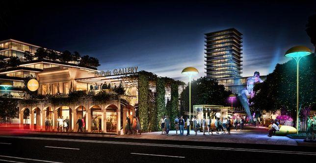 Developer: Tony Cho, CEO of Metro1 Properties in Miami