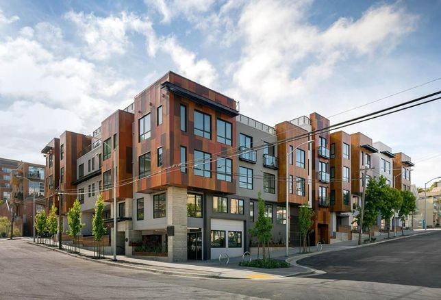 Trumark Urban Sells Out The Knox In San Francisco