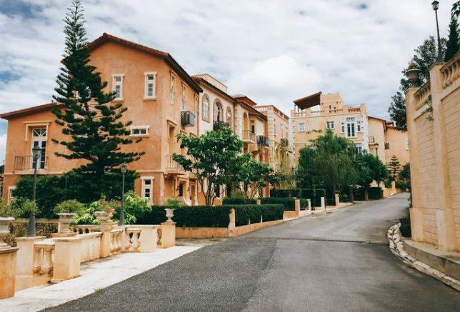 neighborhood, apartment market, apartments, gated community
