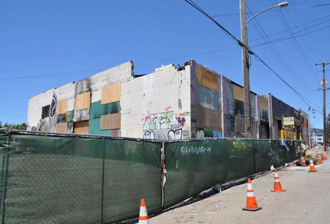 Oakland Making Progress On Warehouse Safety, But More To Be Done