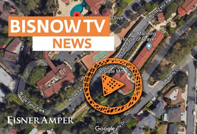 BisnowTV: Top Stories Heading Into The Week Of Dec. 11 - Presented By EisnerAmper