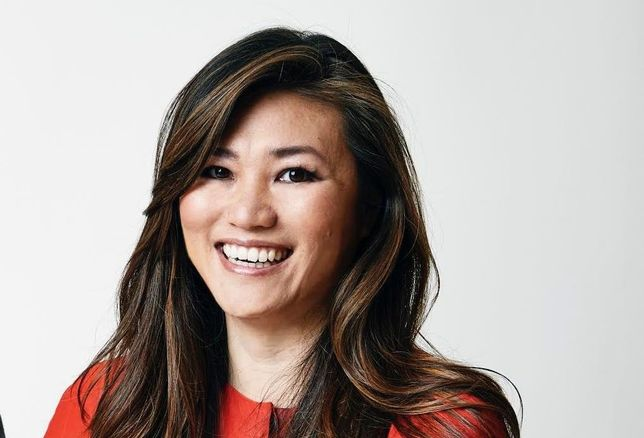 IOTAS CEO Scé Pike is the founder of IOTAS. She is being recognized at Bisnow's LA Power Women Series: Leaders In Commercial Real Estate.