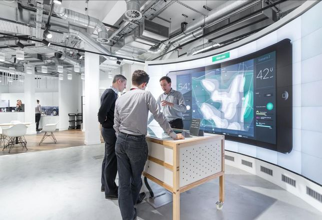 The U.K.'s Smart Cities Lab Is Bad Value For Money
