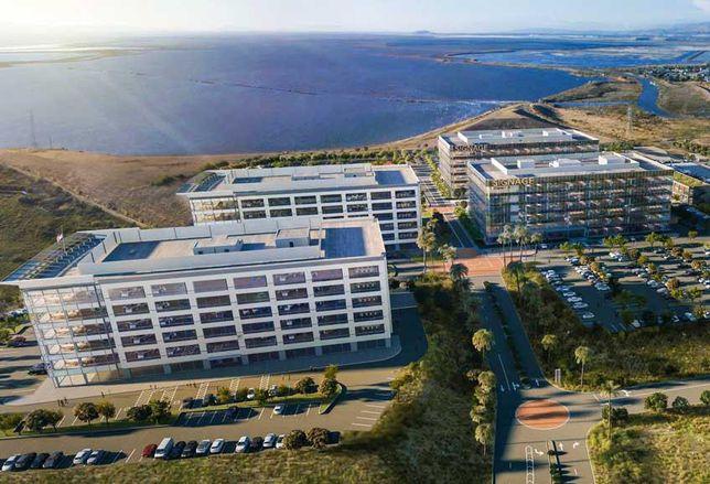 Leasing Underway At SteelWave's America Center Phase II