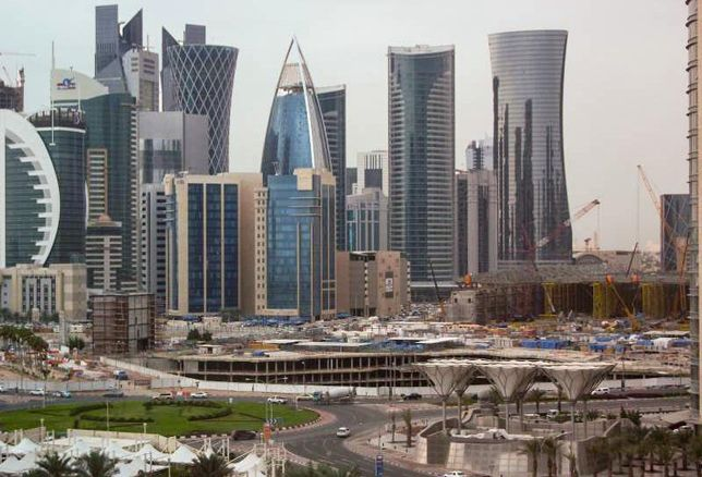 Qatari Investors Are Out Of The Market As Blockade Bites