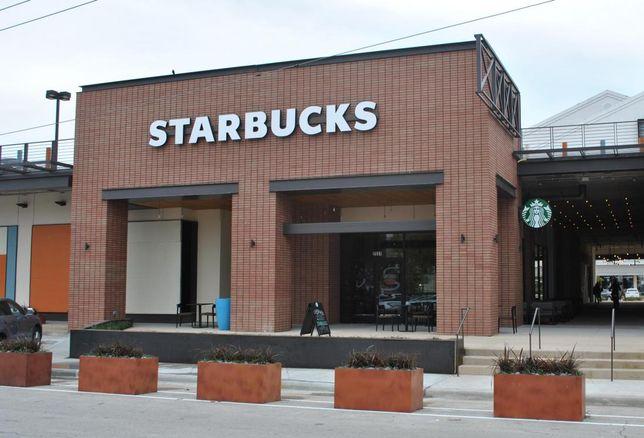 Starbucks Rice Village