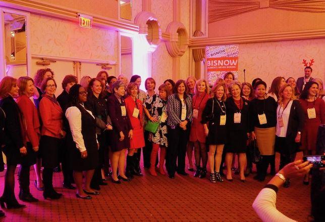 Power Women D.C.