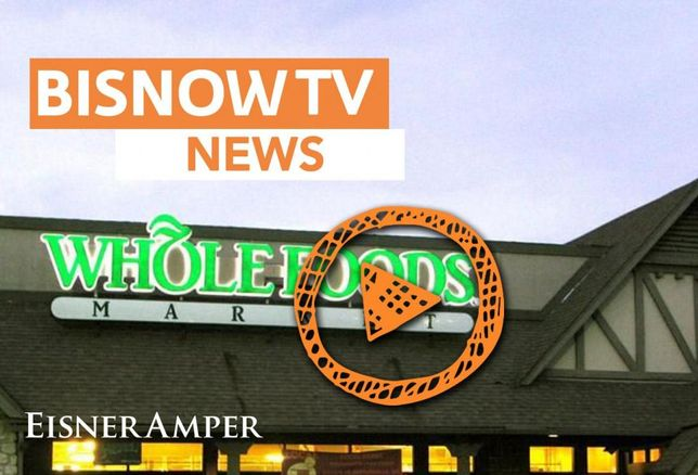 BisnowTV: Top Stories Heading Into The Week Of Dec. 18 - Presented By EisnerAmper