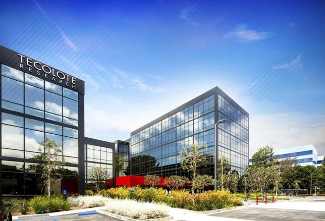 Newmark Knight Frank officials represented the seller in the sale of a class A creative office campus for $117.1M.