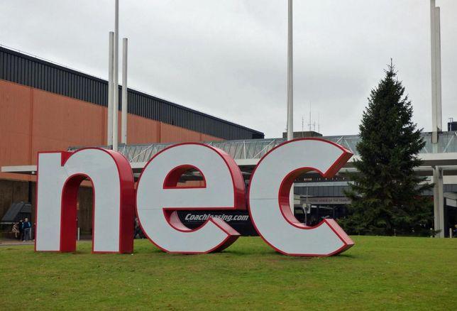 NEC National Exhibition Centre Birmingham UK