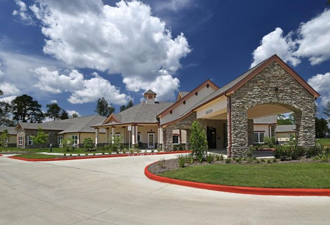 Aging Population Drives Demand For Bigger, Better Senior Living Communities