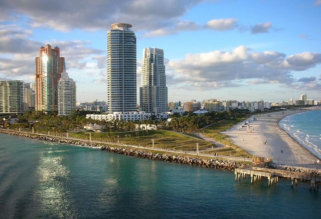 CRE Predictions For 2018: 'South Florida May Be Ready To Boom Again'