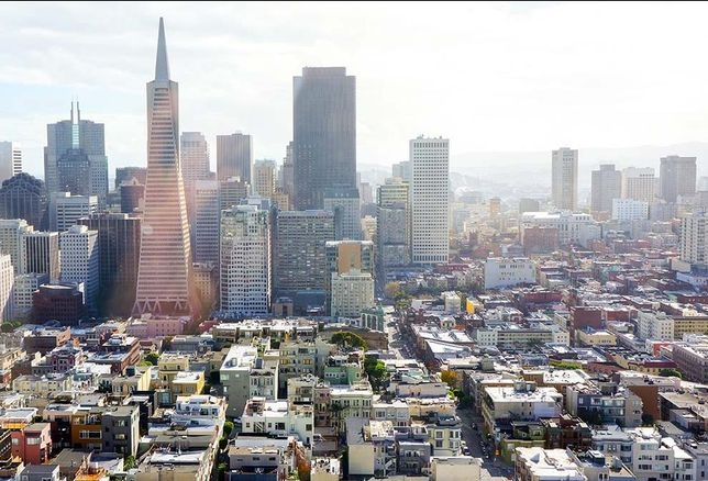 Lack Of Housing Pushing Out More Affluent Bay Area Residents
