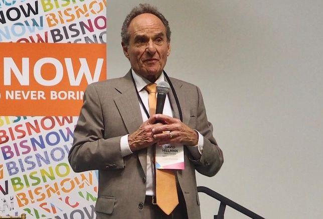 Southern Management CEO David Hillman