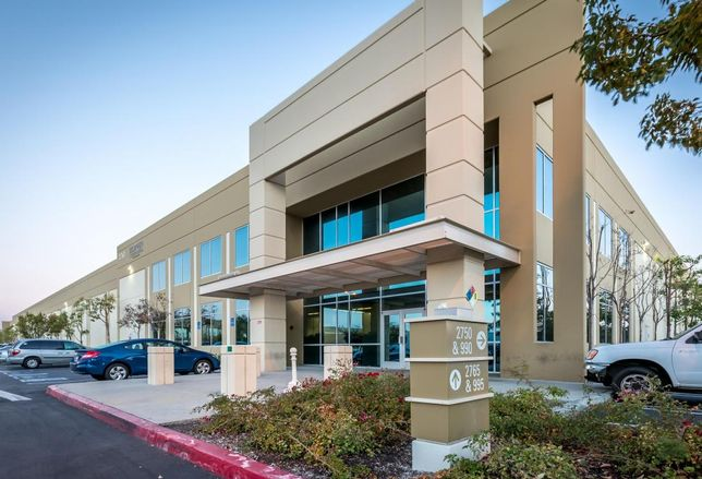 North County Corporate Center, San Diego