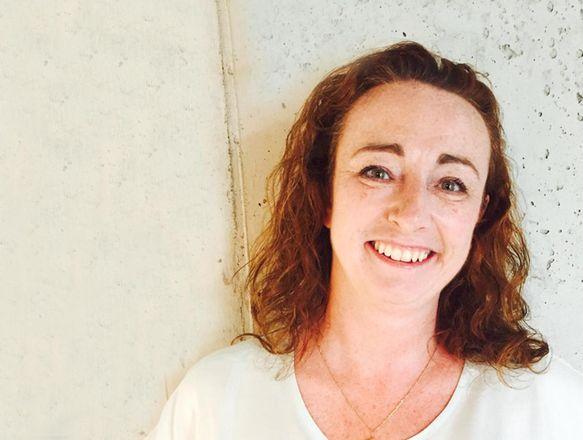 Airbnb Head of EMEA Real Estate, Michelle Kelleher