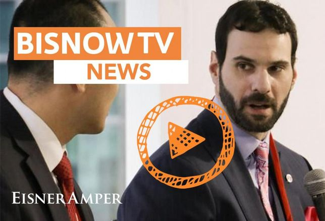 BisnowTV: Top Stories Heading Into The Week Of Jan. 8 - Presented By EisnerAmper