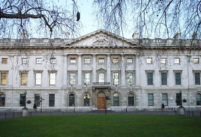 Coining It: Royal Mint Court's Journey From Receivership To (Maybe) A Chinese Embassy
