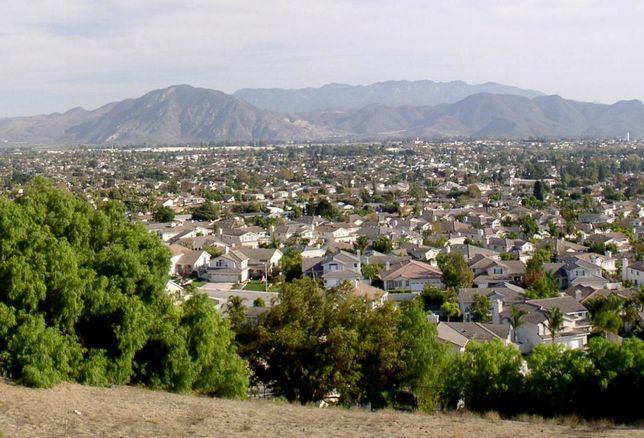 Camarillo, California