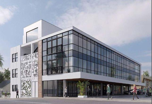 La Jolla Office & Retail Mixed-Use Properties