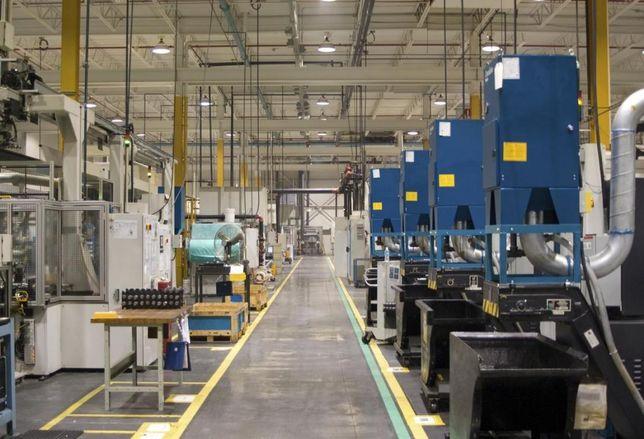 San Diego Industrial