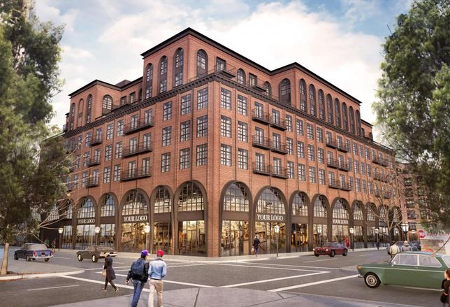CW Realty Gets Construction Financing For Williamsburg Apartment Building