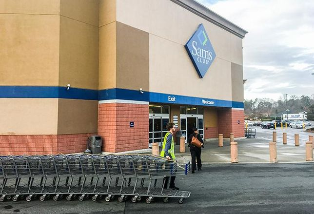 Sam's Club is closing dozens of stores around the country, and more than 11,000 employees could be affected.