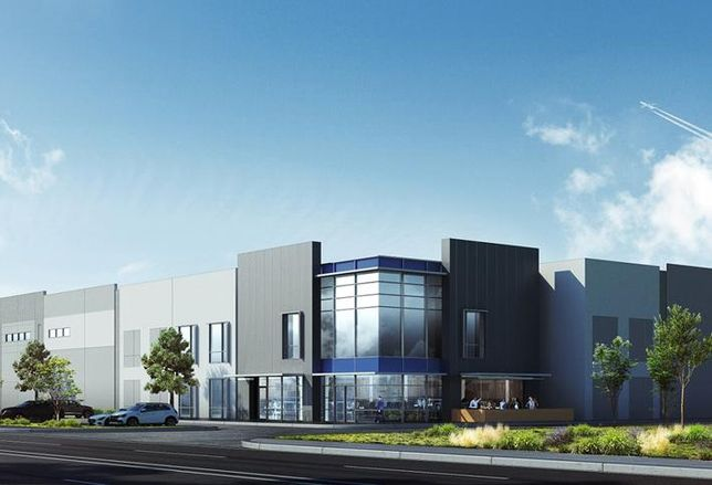 Overton Moore Leases Up Marina Gateway Industrial Center In San Leandro