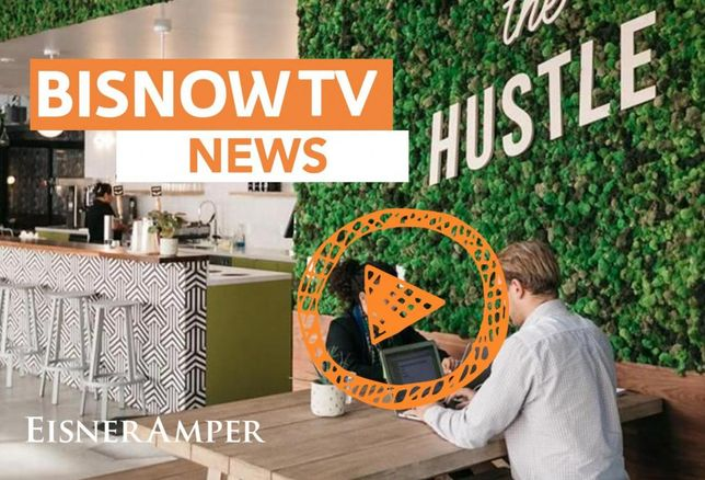 BisnowTV: Top Stories Heading Into The Week Of Jan. 15 - Presented By EisnerAmper