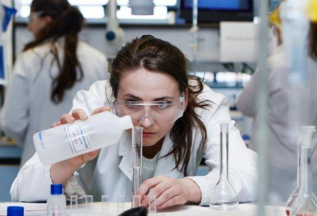 Laboratory lab science