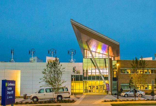 Bioscience Education Center
