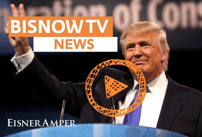BisnowTV: Top Stories Heading Into The Week Of Jan. 22 - Presented By EisnerAmper