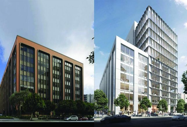 HFF Secures $145M In Construction Financing For The Swig Co.'s 633 Folsom Project