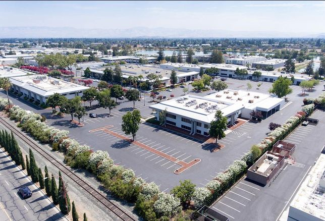 Vista Investment Group Completed 314K SF R&D Acquisition At End Of 2017