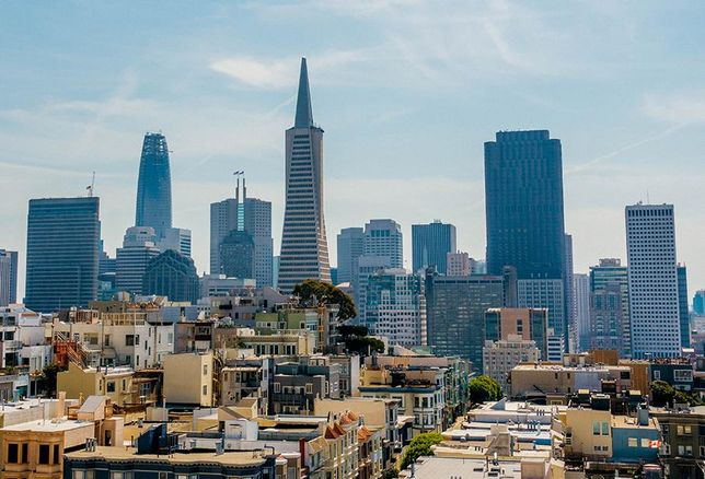San Francisco Office Investment Activity Picks Up In Q2