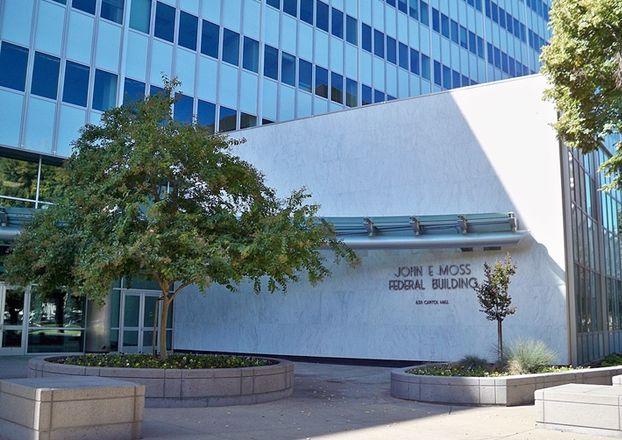 John E. Moss Federal Building