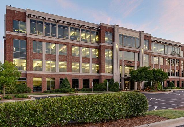 Palladian Corporate Center