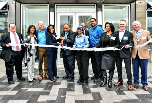 Chicago's First Culver's opens in Bronzeville