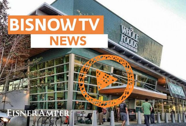 BisnowTV: Top Stories Heading Into The Week Of Jan. 29 - Presented By EisnerAmper
