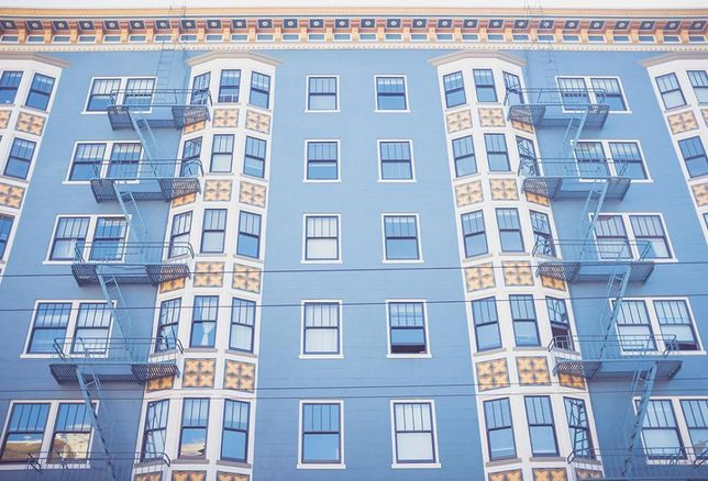 Ten-X: Bay Area Multifamily Top 'Sell' Markets In Country