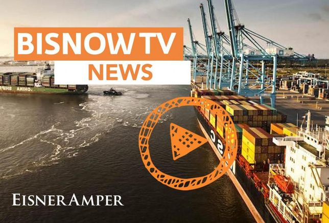 BisnowTV: Top Stories Heading Into The Week Of Feb. 5 - Presented By EisnerAmper