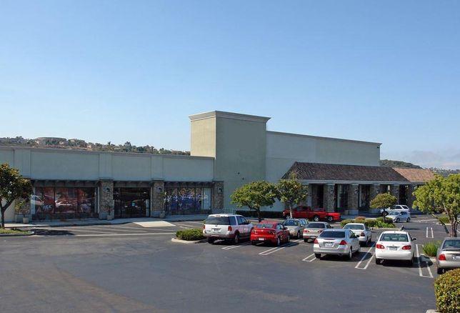 Retail San Diego
