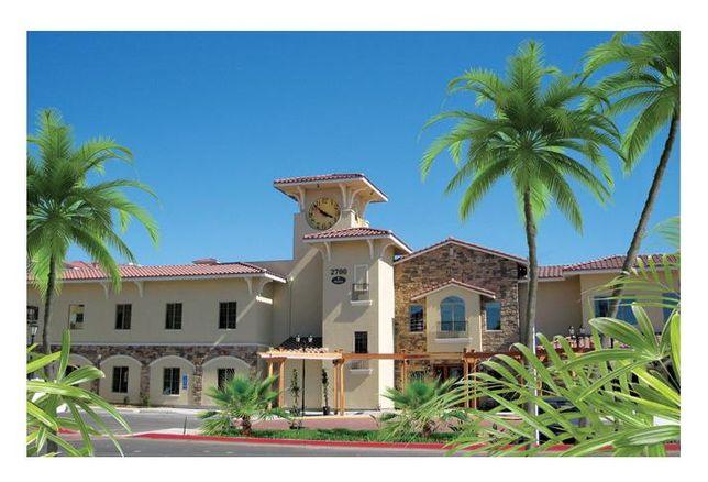 Senior Housing San Diego