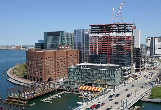 MassMutual Latest Company To Ditch Connecticut For Massachusetts