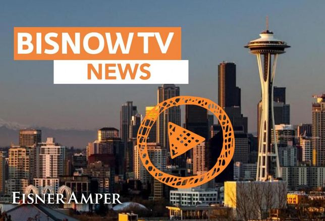 BisnowTV: Top Stories Heading Into The Week Of Feb. 12 - Presented By EisnerAmper