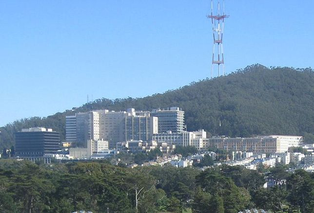 UCSF, Others To Rebuild Hospitals Around Bay Area