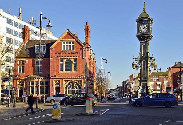 Birmingham's Jewellery Quarter