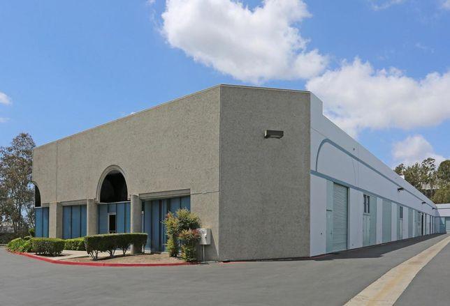 San Diego Industrial Center