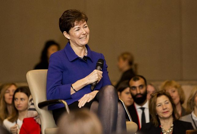 7 Career And Leadership Tips From The Crown Estate's Alison Nimmo